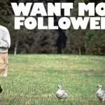 Strategi Untuk Memperbanyak Followers di Twitter