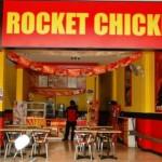 Rocket Chicken, Perjuangan Bisnis yg Membuahkan Pencapaian Menakjubkan