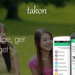 Takon ~ Aplikasi Lokal Untuk Kegiatan Tanya Jawab Netizen Indonesia