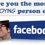 9 Aktivitas Super Menyebalkan Facebookers, Pernah Melakukannya?