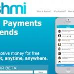 Aplikasi Kashmi, Bayar Patungan Bersama Teman Jadi Lebih Mudah