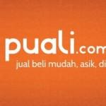 Puali, Aplikasi Marketplace Jual Beli Online Dengan Konsep Twitter