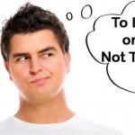 Jangan Biarkan Orang 'Mencuri' Mimpi Anda, To Be or Not To Be, Bagian 3