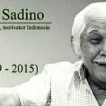 """Bob Sadino Meninggal Dunia, Ini """"Warisannya"""" untuk Pebisnis Indonesia"""