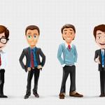 Berkenalan Dengan 7 Tipe Digital Marketer, Anda Termasuk Yg Mana?
