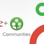 4 Tips Ringkas Membangun Komunitas Bisnis yang Solid Via Google Plus