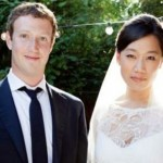 Mengintip Profil Priscilla Chan, The First Lady of Facebook
