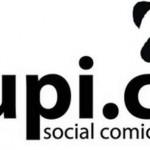 Rupi ~ Startup Indonesia yang Mewadahi Karya Komikus dan Kartunis Lokal