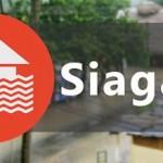 Siaga Banjir, Aplikasi Pantau Banjir di Jakarta