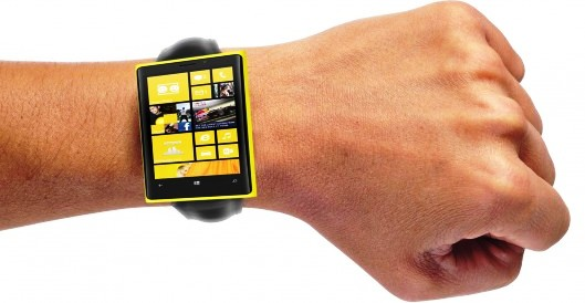 Teknologi-Smartwatch