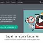 Uptopromo.com, Cara Lain Menghasilkan Uang dari Website Anda