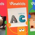 Vine Kids, Aplikasi Pembuat Video Untuk Anak Dari Twitter