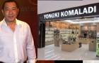 Yongki Komaladi, Sukses Besar Dengan Berbisnis Sepatu Lokal