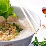 Baso Tahu Saboga, Bisnis Kuliner Raja Bakso Tahu Asal Bandung