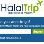 HalalTrip, Aplikasi Bagi Pencari Makanan Halal Dalam Paket Wisata