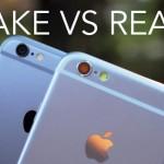 Tips Mudah Membedakan iPhone Asli dan iPhone Replika