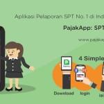 PajakApp, Startup Aplikasi Pengisian SPT Pajak Dalam Genggaman Tangan