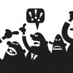 5 Cara Beretika Menghadapi Perdebatan di Media Sosial