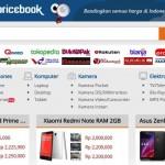 Dengan Pricebook Mencari Perbandingan Harga Gadget Semakin Mudah