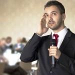 Pentingnya Public Speaking Untuk Pebisnis, Komunikasi Dalam Berbisnis