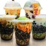 Radja Cendol, Bisnis Waralaba Minuman Tradisional Indonesia