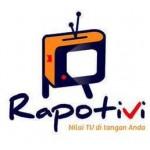 Rapotivi, Startup Aplikasi Aduan Tayangan TV  Yang Tak Layak Tonton