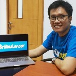 Berkenalan Dengan Ryan Gondokusumo, Pendiri Sribu.com