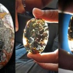 Sigori Lafau, Batu Akik Fenomenal yang Dibandrol Rp 15 Miliar