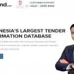 Tenderind ~ Solusi Baru Bagi Aktivitas Lelang Tender di Indonesia
