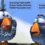 5 Tweet Yang Perlu Dihindari Pebisnis, Maksimalkan Twitter Anda