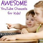 YouTube Kids, Layanan Aplikasi Video Dari Google Khusus Anak-Anak