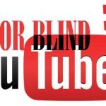 YoutubeForTheBlind, Situs Video Online Untuk Tuna Netra