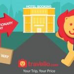 Travelio ~ Startup Inovatif Layanan Tawar Menawar Biaya Booking Hotel