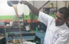 Abu Bakar Husen, Tamatan SMA Dengan Pendapatan Ratusan Juta