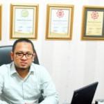 Agung Nugroho Susanto ~ Rajanya Bisnis Loundry Indonesia