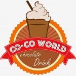 Co-Co World Ice Blend ~ Bisnis Waralaba Minuman Lezat dan Bergizi