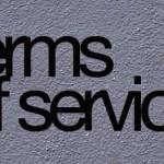 Pentingnya Memahami dan Mencermati Terms of Service (ToS)