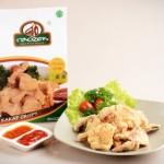 Sunda Sambara dan Bumbu Raozen ~ Kesuksesan Bisnis Restoran Berpadu Bumbu Instan
