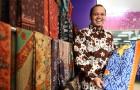 Ibnu Riyanto ~ Si Anak Bengal Yang Kini Menjadi CEO Trusmi Group