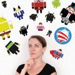 Irina Blok – Designer Wanita Dibalik Kesuksesan Logo Si Robot Hijau