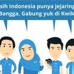 Kwikku, Startup Media Sosial Anyar Dengan Fitur Khas Lokal