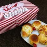 Roti Unyil Venus ~ Kisah Kuliner Sukses Khas Kota Bogor