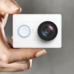 Yi Camera ~ Produk Terbaru Xiaomi Bermain di Pasar Action Camera