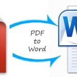 3 Cara Mengkonversi Dokumen PDF Menjadi Word Dengan Mudah