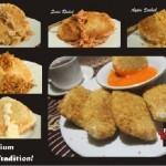 Cireng Kamsia ~ Lezatnya Kuliner Bandung Dengan Peluang Kemitraan