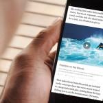 """Facebook Luncurkan Fitur Pengepul Berita """"Instant Article"""", Apa Sasarannya?"""