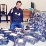 Ihsanudin Fanani ~ Kembangkan Hobi Menjadi Bisnis Online Beromzet Ratusan Juta