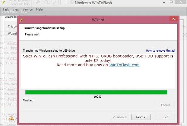 WintoFlash 8