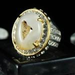 Antiknya Batu Akik Combong ~ Batu Mulia Penakluk Wanita