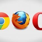 Cara Mengganti Font Browser Mozilla Firefox, Google Chrome dan Opera
